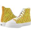 Stein Hight Top Sneakers